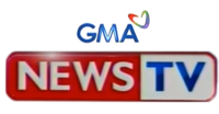 GMA News TV Logo (From 2011 Station Message Sign On and Sign Off)