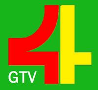 GTV 4 2D Logo 1977