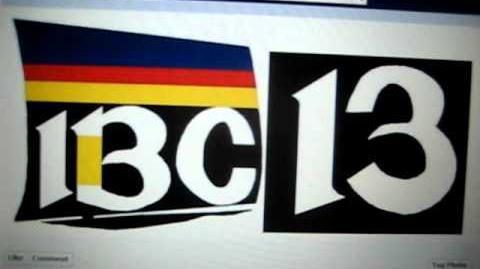 IBC 13 Launch February 01, 1975