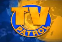 TV Patrol Art October 1996