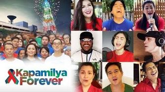 "ABS-CBN 2020 ""Kapamilya Forever"" (Kapamilya Artists Version)-0"