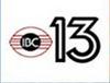 IBC 13 Logo ID Enjoy Yourself 1985