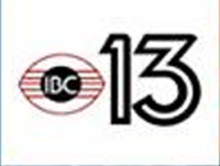 IBC 13 Logo ID Enjoy Yourself 1985