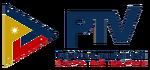PTV 4 Alternative Logo June 2017