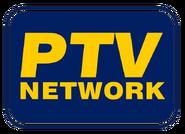 PTV 4 Logo 1998