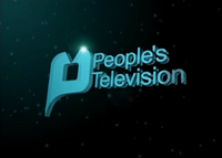 PTV 4 Logo ID May 2014