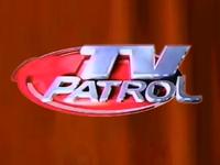 TV Patrol Art November 2002