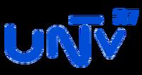 UNTV Wordmark (2006)