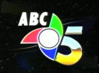 ABC 5 Logo ID (1993-1994)