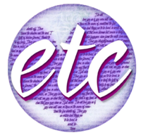 ETC Valentine's Day Logo (February 2015)