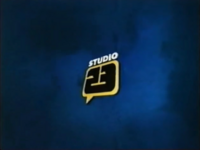 Studio 23 Logo ID July 2012