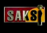 Saksi GMA Headline Balita Logo 1995