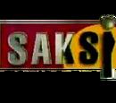 Saksi Logos