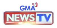 GMA News TV Logo (From News TV Live, 2015 version)