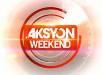 Aksyon Weekend OBB October 2013