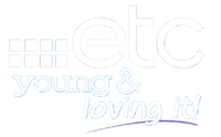 ETC Young & Loving It Logo (2012-2014)