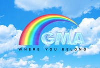 GMA Sign On 1998
