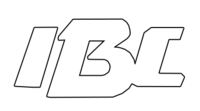 IBC 13 2D Logo August 1998