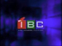 IBC 13 Logo ID 2006