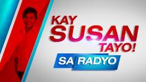 Kay Susan Tayo sa Radyo OBB 2019