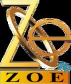 ZOE TV Logo 1998