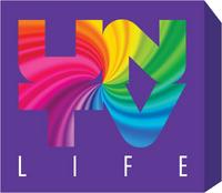 UNTV Life Violet