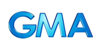 GMA Kapuso Wordmark 2D (2005)
