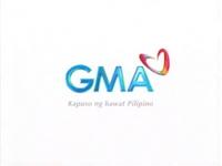 GMA SID Kapuso ng Bawat Pilipino Test Card 2005
