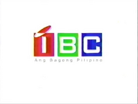 IBC 13 Logo ID (2003-2011)