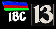 IBC 13 Alternative Logo 1975
