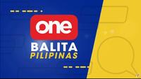 One Balita OBB 2020