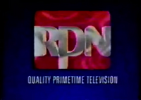 RPN 9 Logo ID Quality Primetime Television