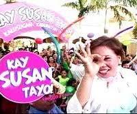 Kay Susan Tayo OBB 2006