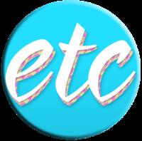 ETC 3D Logo (2014-2016)