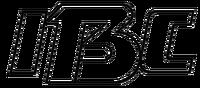 IBC 13 Print Logo (1994-2001)