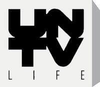 UNTV Life White