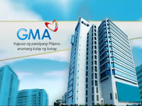 GMA Sign On December 2006