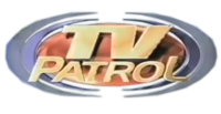 TV Patrol Logo July 2002
