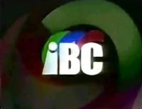 IBC 13 Logo ID (2002-2003)