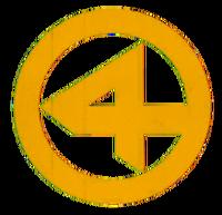 MBS 4 Logo 1984