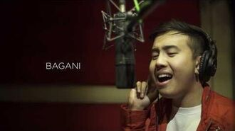 BAGANI (Lyric Video) - Written and Composed by Roel Rostata