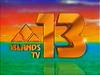 Islands TV-13 Logo ID 1991