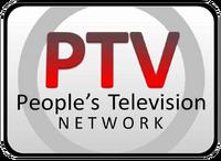PTV 4 Logo January 2012
