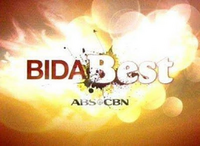 ABS-CBN SID Test Card Bida Best