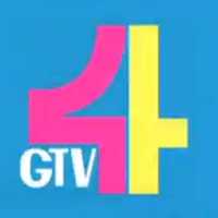 GTV 4 Alternative Color Logo 1974