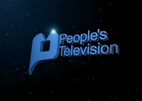 PTV 4 Logo ID April 2015