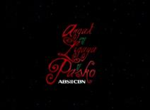 ABS-CBN SID Test Card Angat ang Ligaya ng Pasko