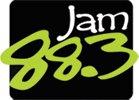 JAM88.3 new logos