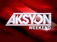 Aksyon Weekend OBB January 2013