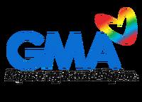 GMA Kapuso ng Bawat Pilipino Vector Logo 2007